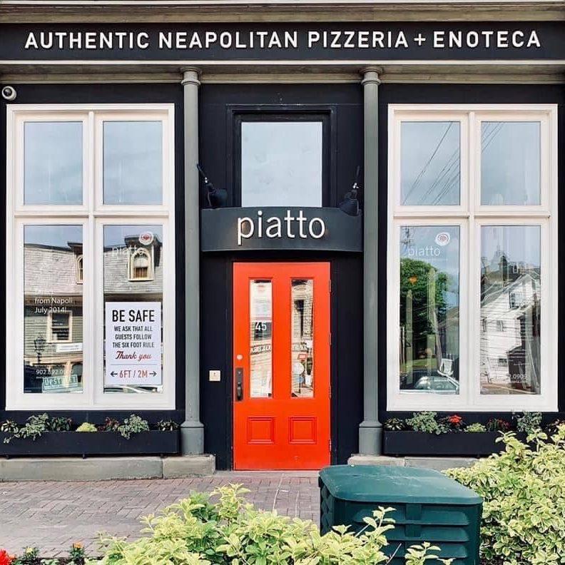 Piatto Pizzeria + Enetoca