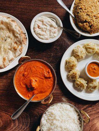 Himalayan Indian Cuisine