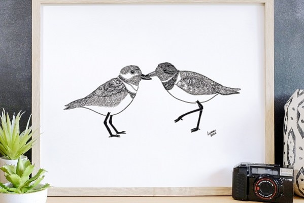 Lindsey Ross Fine Arts – An Open Studio