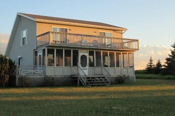 Sea Nest Cottage
