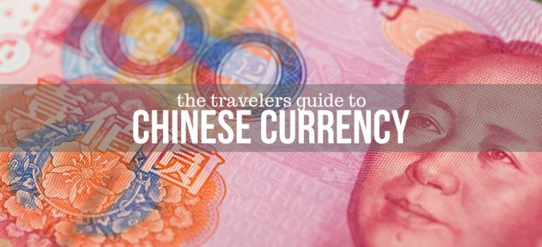 Money in China – a guide to Currency, Denomination and Buying stuff