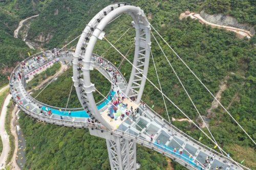 Qingyuan – A perfect escape from Shenzhen (or Guangzhou ...
