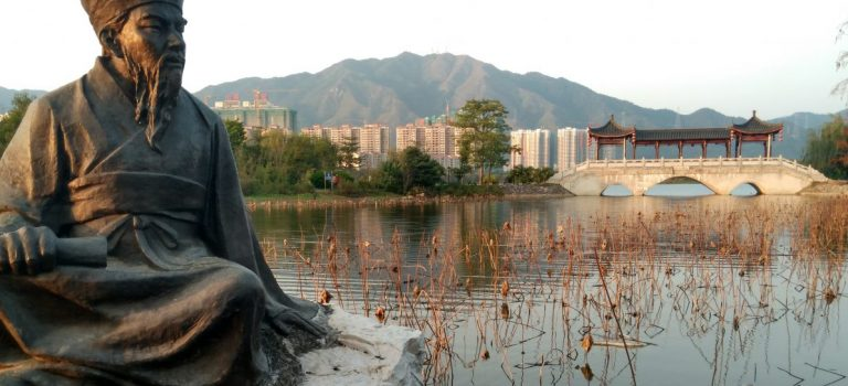 Qingyuan – A peaceful outpost of Guangdong's Mega-Cities