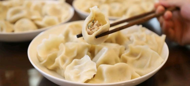 The Complete Guide to Authentic Chinese Dumplings