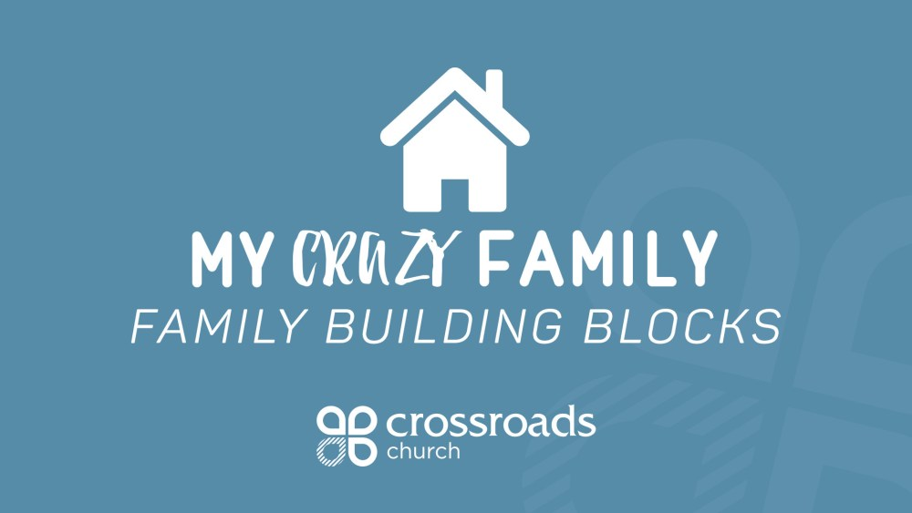 Family Building Blocks Image