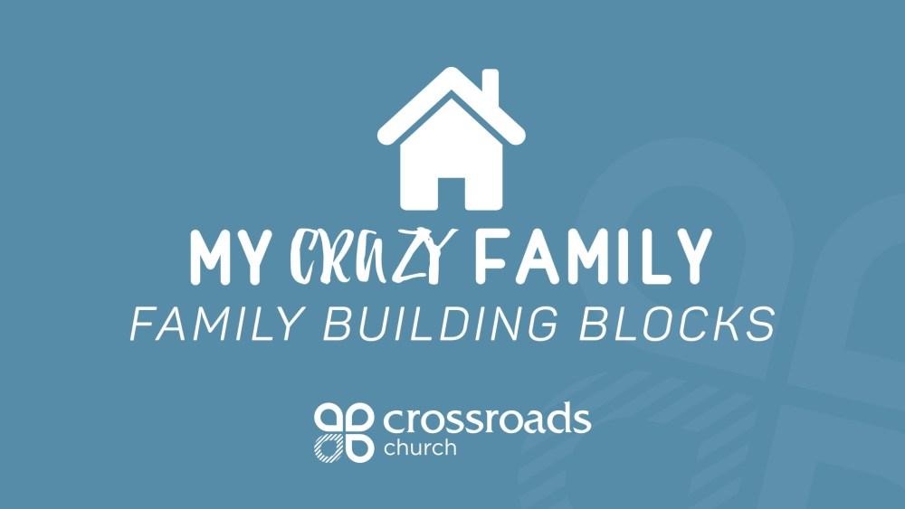 Family Building Blocks Image