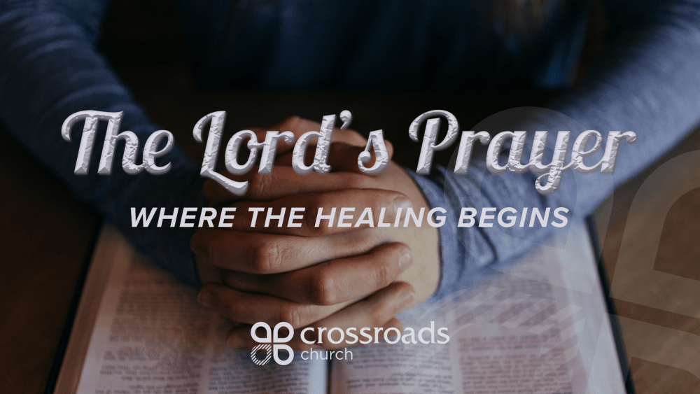 Where the Healing Begins Image