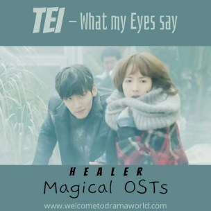 Magic of Music - Healer