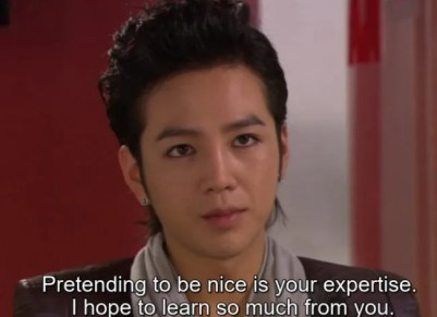 "Hwang Tae-Kyung ""You're Beautiful"""