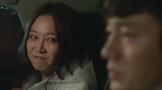 Gong Hyo-Jin and Jo Ji-Sub in 'Master's Sun'