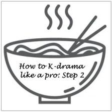 How To watch Korean dramas like a pro