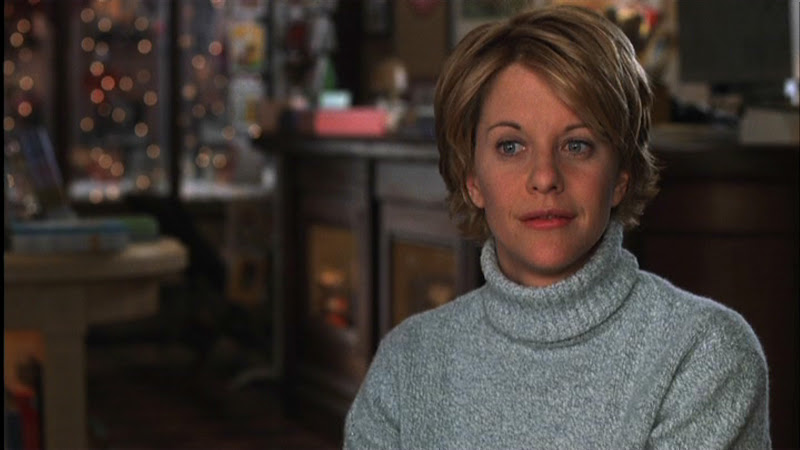 Image result for meg ryan you've got mail
