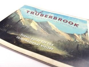 Trüberbrook Reiseführer (Foto: Benja Hiller)