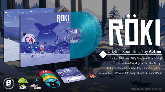 Röki_Vinyl