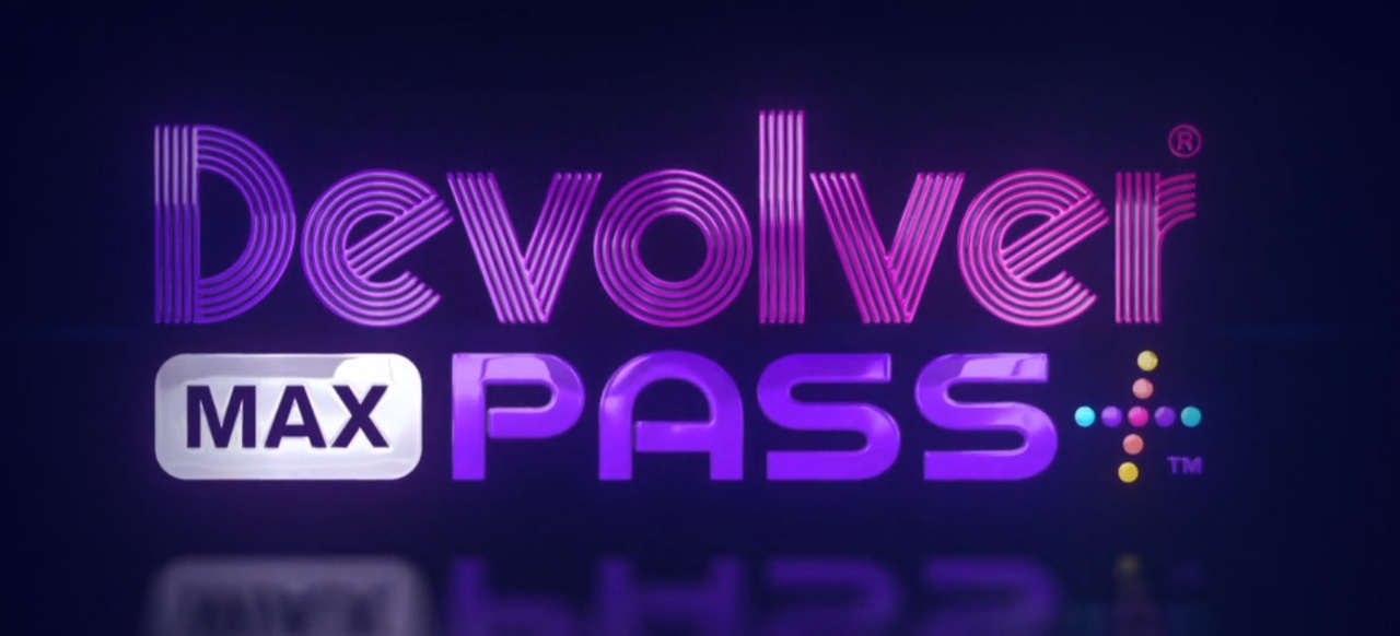 Devolver Digital Showcase