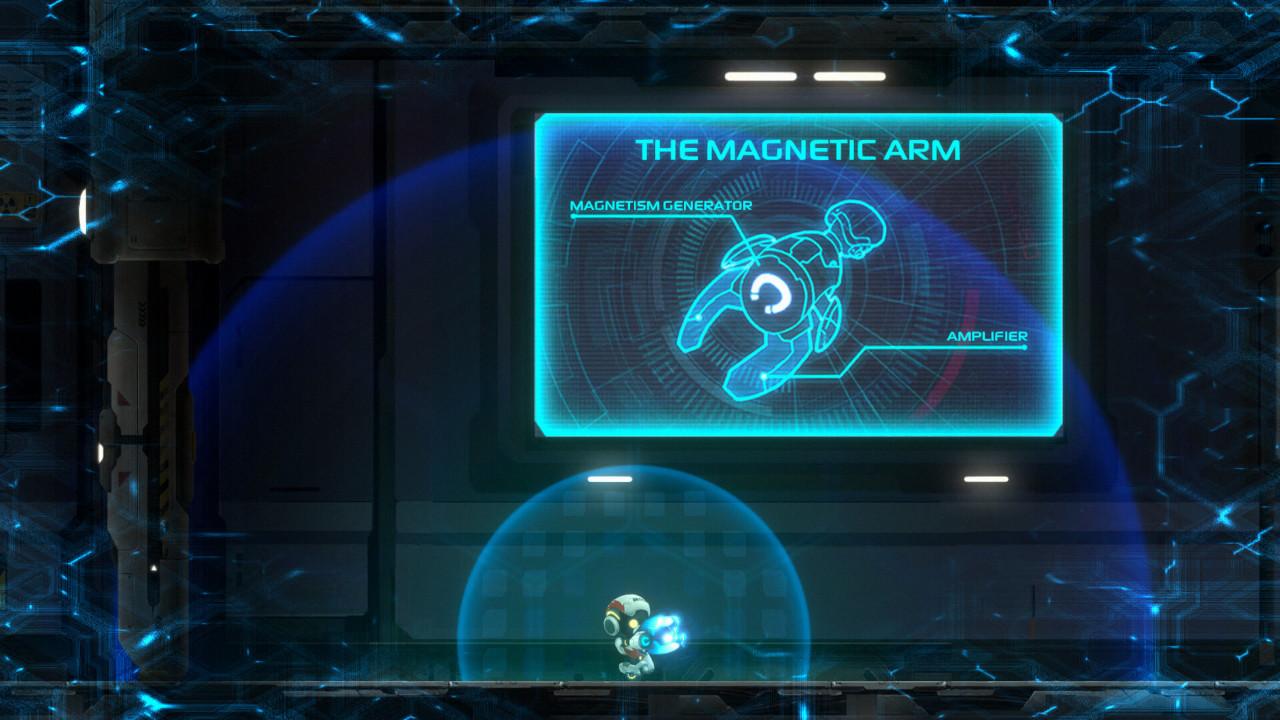 Monobot Screenshot