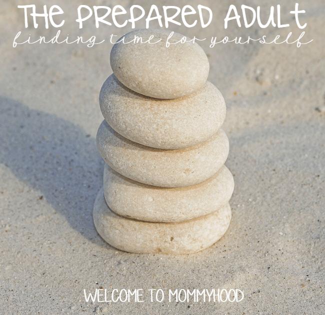 The Prepared Adult in a Montessori Home