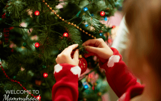 Tips for an environmentally conscious Christmas
