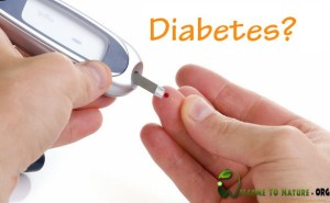 what is diabetes sugar reason