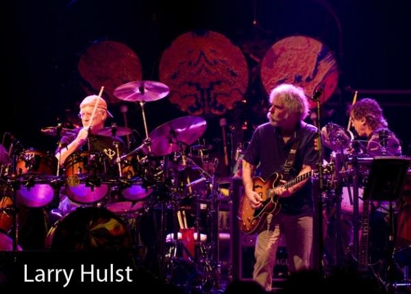 Bobby, Billy, and Micky - 5/09