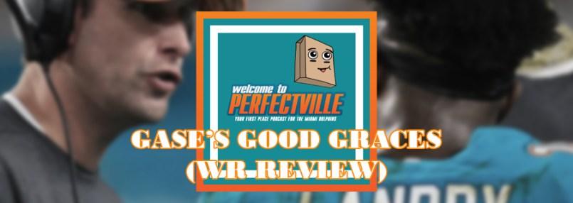gase's good graces