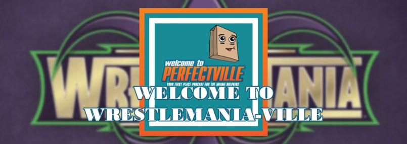wrestlemaniaville