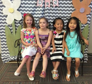 Nat & Class Friends