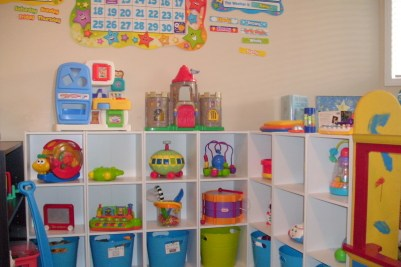 Home Daycare How-To's: Set Up
