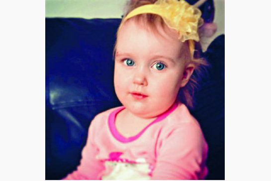 Eva Ravikovich died in July 2013 at an unlicensed daycare in Vaughan, Ontario.