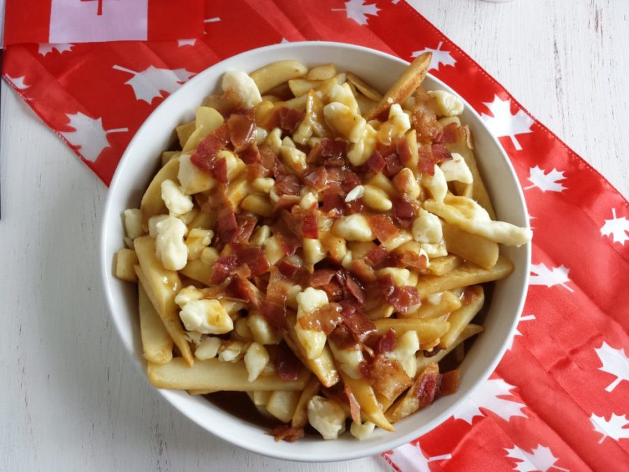 Maple Bacon Poutine | WelcomeToTheZoo.ca