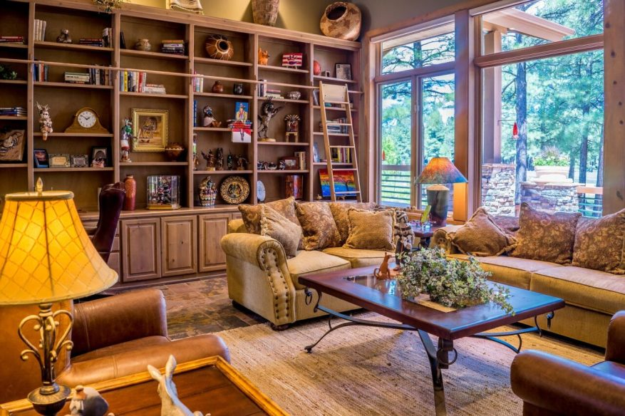 Luxury-decorating-a-living-room-ideas