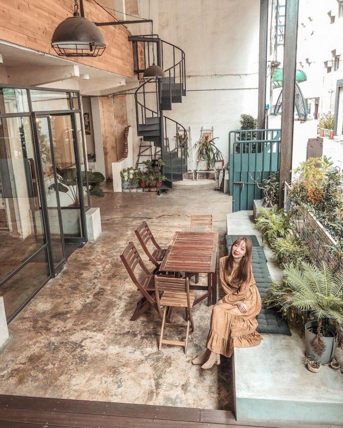 一想一響@rainvi 新竹下午茶咖啡廳 新竹咖啡廳推薦 | 嚴選12 間新竹人一定知道的咖啡廳,橫掃IG美食圈的打卡店! 2021