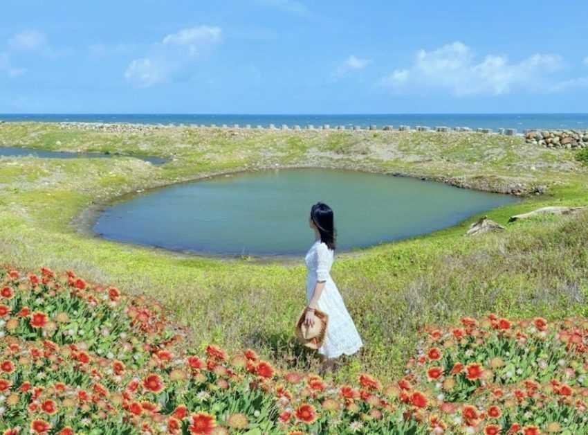 苗栗景點推薦 |#6 後龍海角樂園