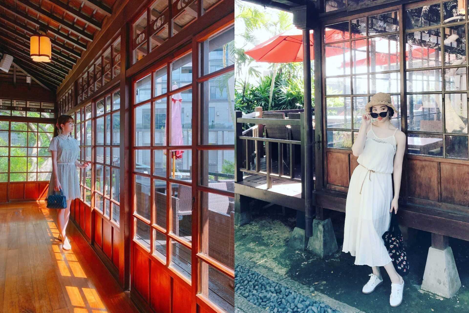 北投文物館 | 台北日式風格建築|北投人氣景點+打卡美食一次擁有