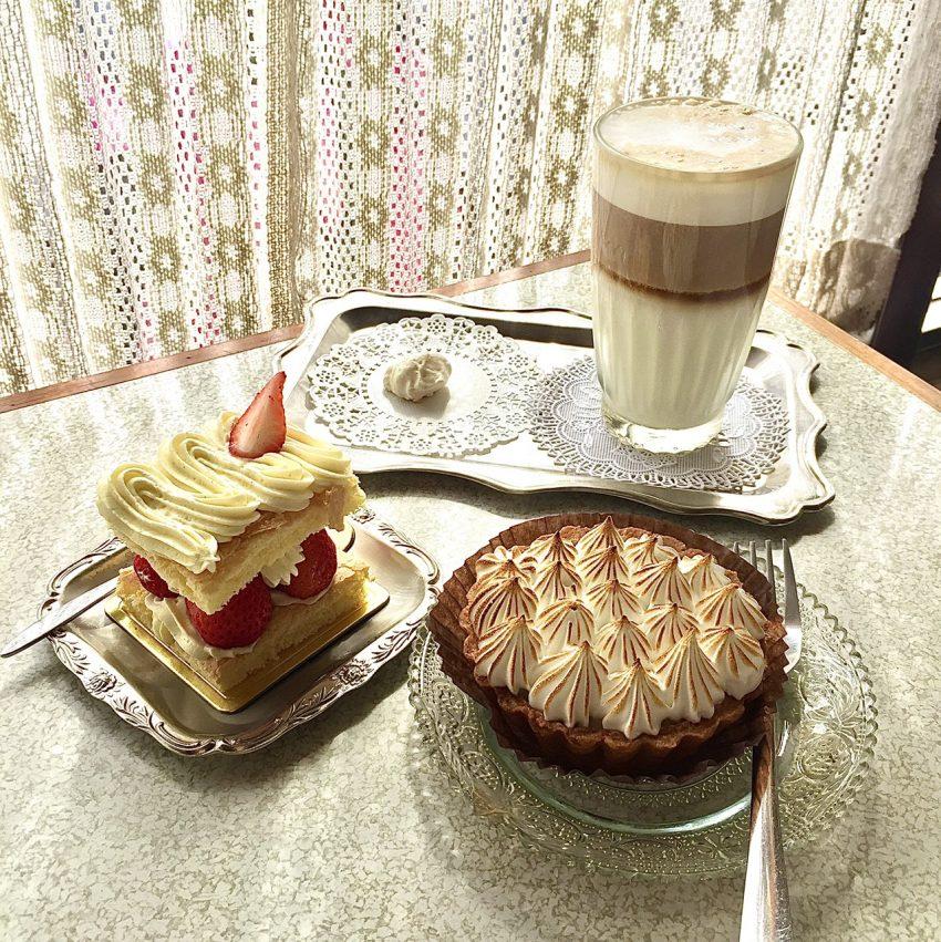 台南咖啡廳推薦|特搜 10 間台南最新熱門打卡咖啡廳、下午茶、冰品甜點店