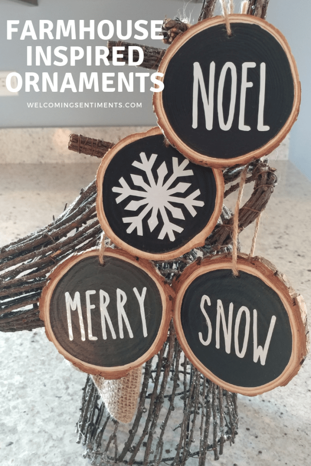noel, merry, snow ornaments (2)
