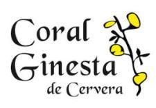 Logo Coral Ginesta Cervera