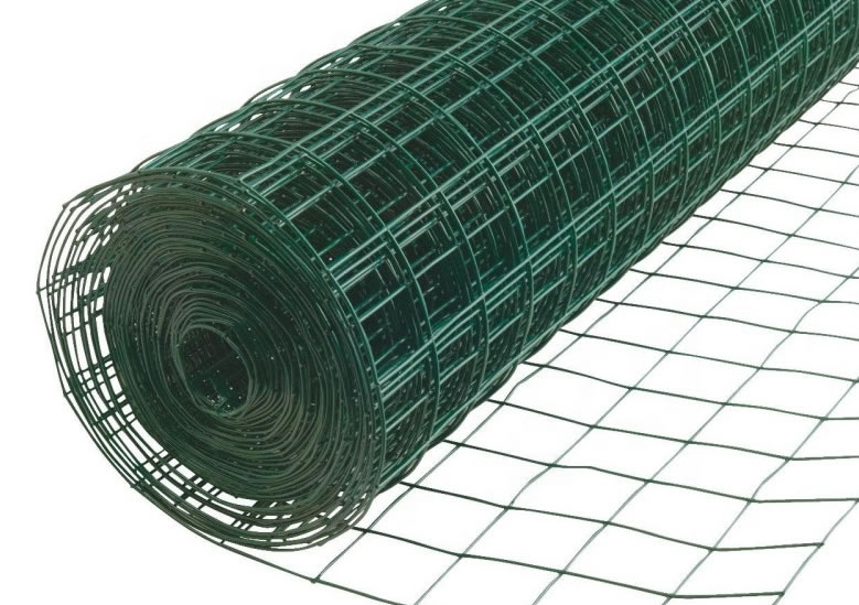 1 Long Feet Tall Wire 36 14 X Inch Inch Inch 100 X 1 Mesh Welded Gauge Cage