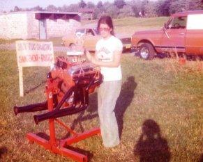 Horton Hot Rod History 15