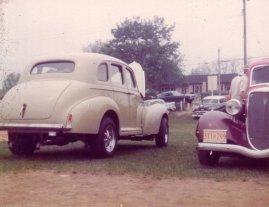 Ray's Studebaker