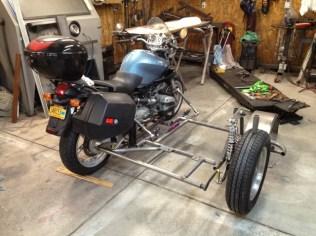 Motorcycle sway bar 03