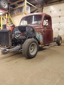 1956 International Pickup 06