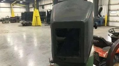 How to Clean a Welding Lens