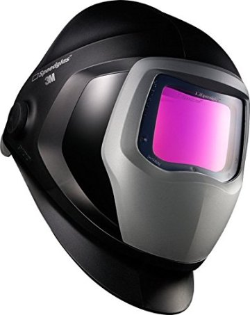 3M Speedglas Welding Helmet 9100 review