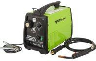 Forney 309 140-Amp MIG Welder Review