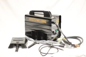 Chicago Electric Welder 90 Amp Review