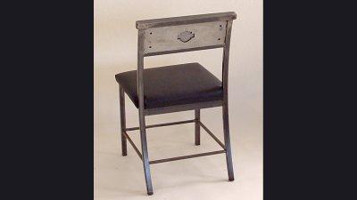 Harley Chair Prototype