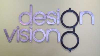Design Vision 6 ft across