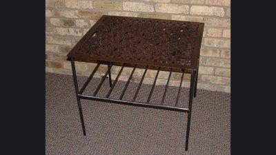 table-floorgrate