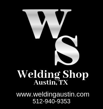 Welding Shop, Austin Texas
